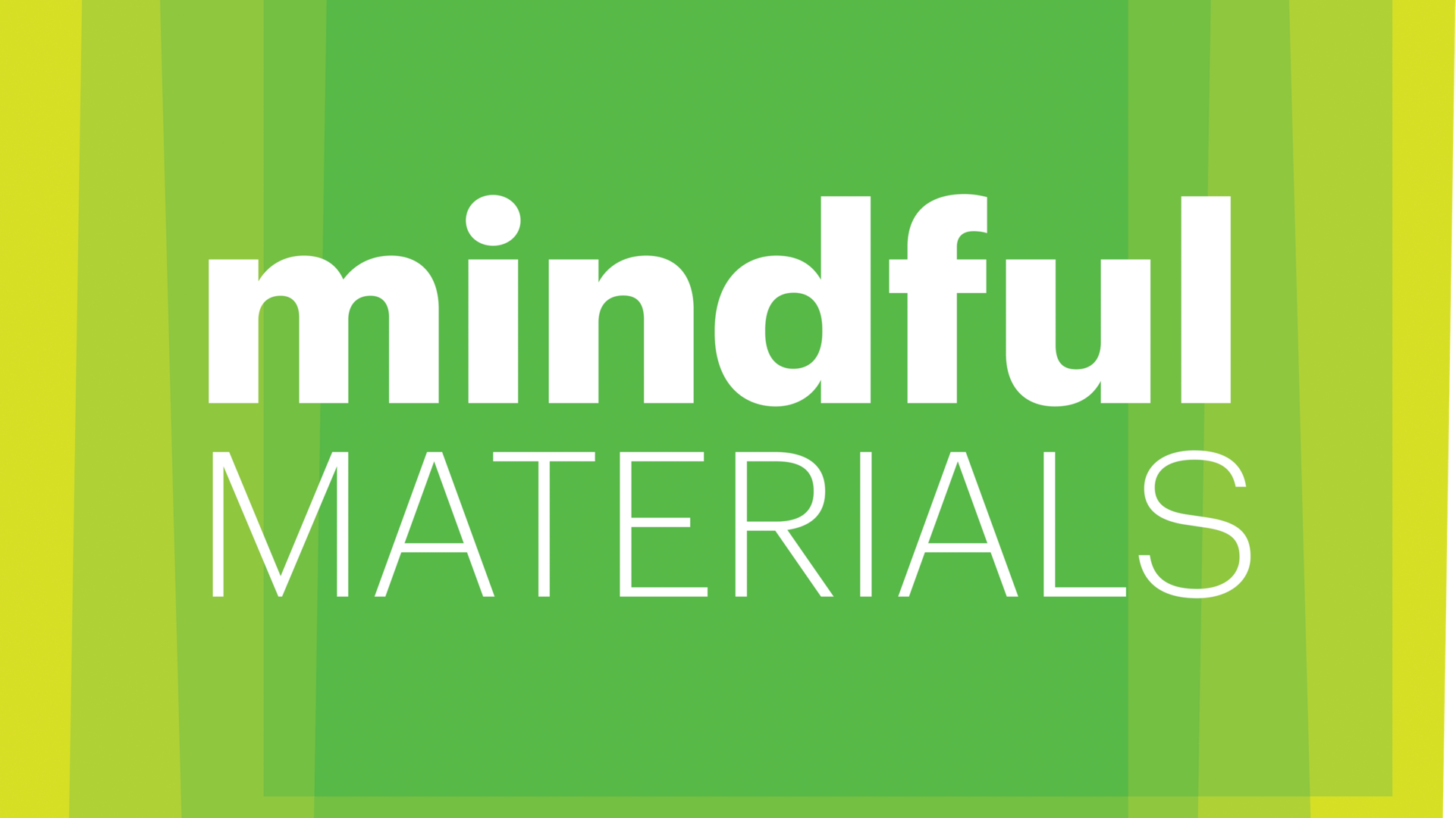 Mindful Materials, png