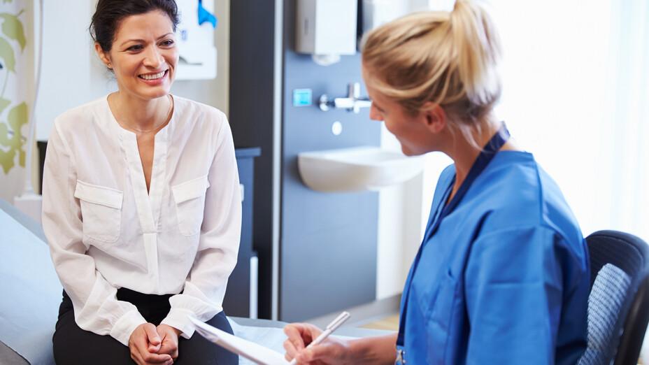 Patient, nurse, hospital, healthcare