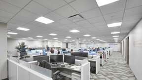 NA, Plexxis Software, office, Artic, SLN, 2x2, panels, 4600, Ultraline, Sesco Design-Build