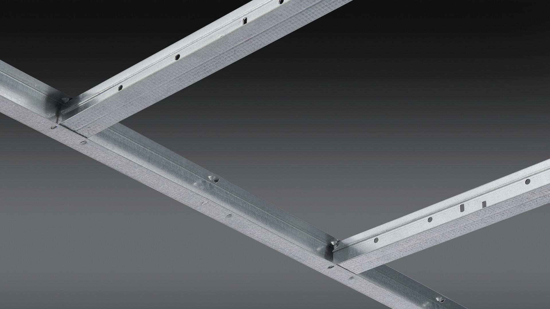 Chicago Metallic Spanfast Drywall Grid